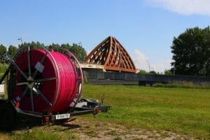 Start glasvezelcampagne in Noard- en Súdwest Fryslân